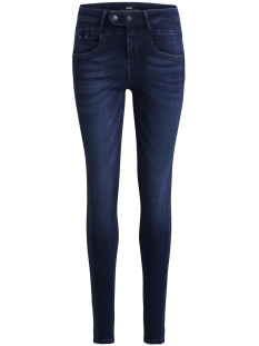 Object Jeans OBJUP-C SUPER STRETCH OBB266 93 DIV 23026038 Dark Blue Denim
