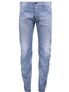Jack & Jones Jeans JJITIM JJERNST TWIST BL 715 STS 12116895 Blue Denim