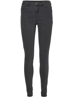 Vero Moda Jeans VMSEVEN NW SS POCKET JEANS GU311 10183048 Dark Grey Denim