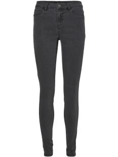 Vero Moda Jeans VMSEVEN NW SS POCKET JEANS GU311 10183048 Dark Grey Denim