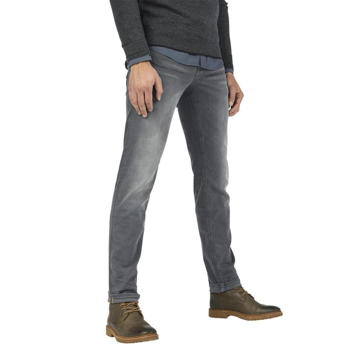 skyhawk ptr170 pme legend jeans dark grey denim