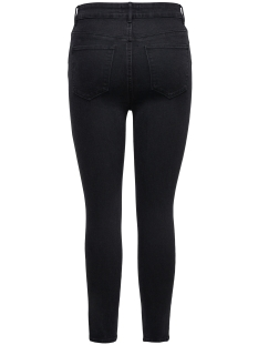 onypearl hw bl solid jeans dnm 15149464 only jeans black