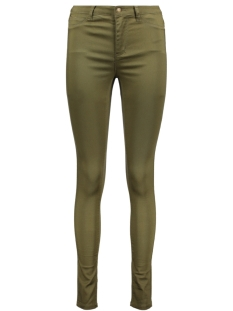 Vero Moda Broek VMFLEX-IT NW COLOR JEGGING REP 10193431 Ivy Green