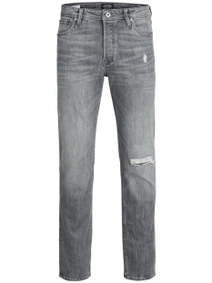 Jack & Jones Jeans JJITIM JJORIGINAL AM 574 LID 12129772 Grey Denim