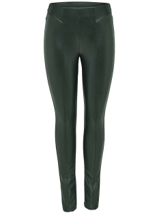 Only Legging onlMARY FAUX LEATHER MIX LEGGINGS OTW 15139730 Jet Set