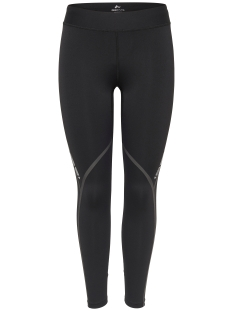 Only Play Sport broek onpCACIA COMPRESSION TIGHTS 15139985 Black