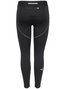 onpcacia compression tights 15139985 only play sport broek black