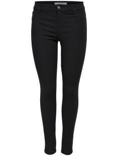 Jacqueline de Yong Legging JDYSKINNY THUNDER LEGGINGS RPT3 WVN 15138701 Black