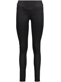 Vero Moda Broek VMHOT SUPREME HW SLIM PANTS AW 10183247 Black