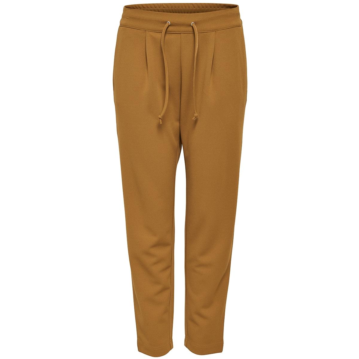 jdysaint pant jrs 15140901 jacqueline de yong broek golden brown