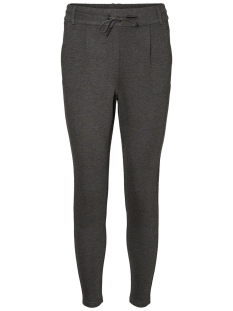 Noisy may Broek NMPOWER NW PANTS NOOS 27002258 Dark Grey Melange