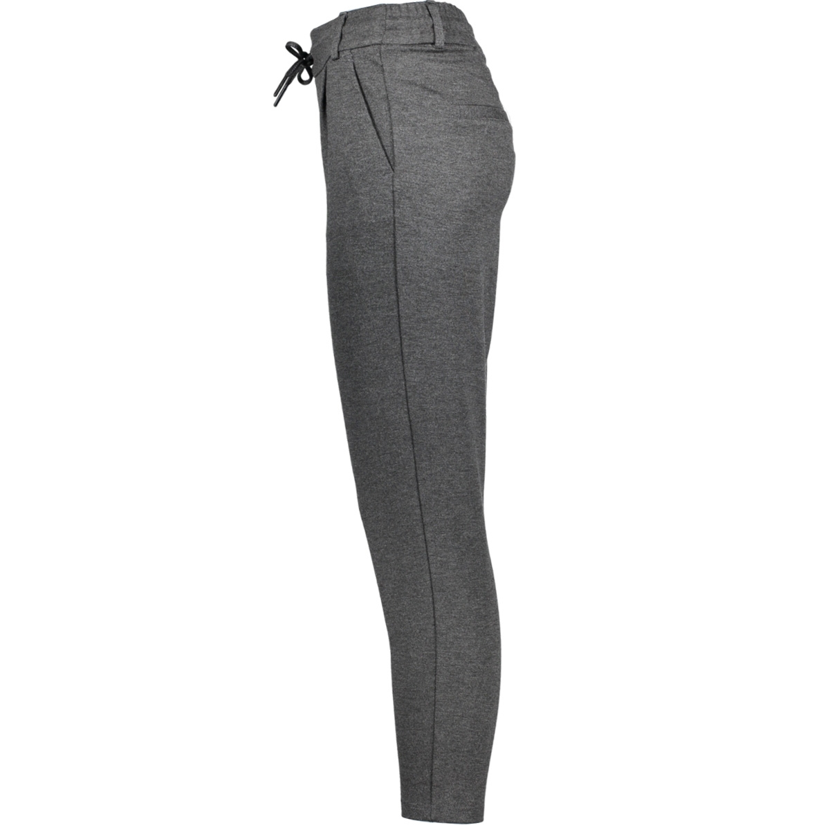 nmpower nw pants noos 27002258 noisy may broek dark grey melange