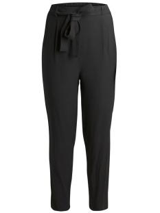 pcolga hw pants ff 17088165 pieces broek black
