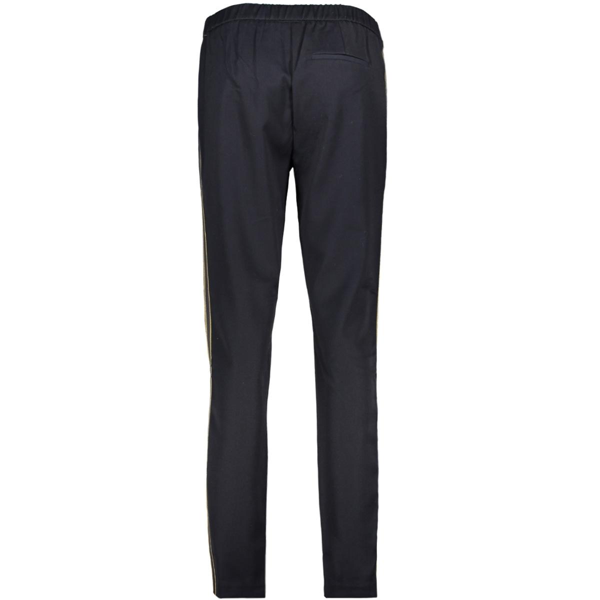viallessia rw pants 14043221 vila broek dark navy