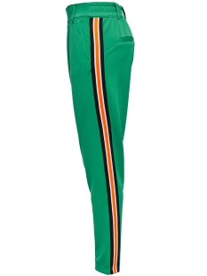 onlpoptrash x  easy w/o string pant 15150017 only broek simply green/tape orang