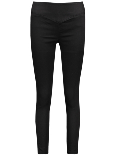Vero Moda Broek VMHOT SUPREME HW SLIM ANKLE PANTS AW 10183248 Black