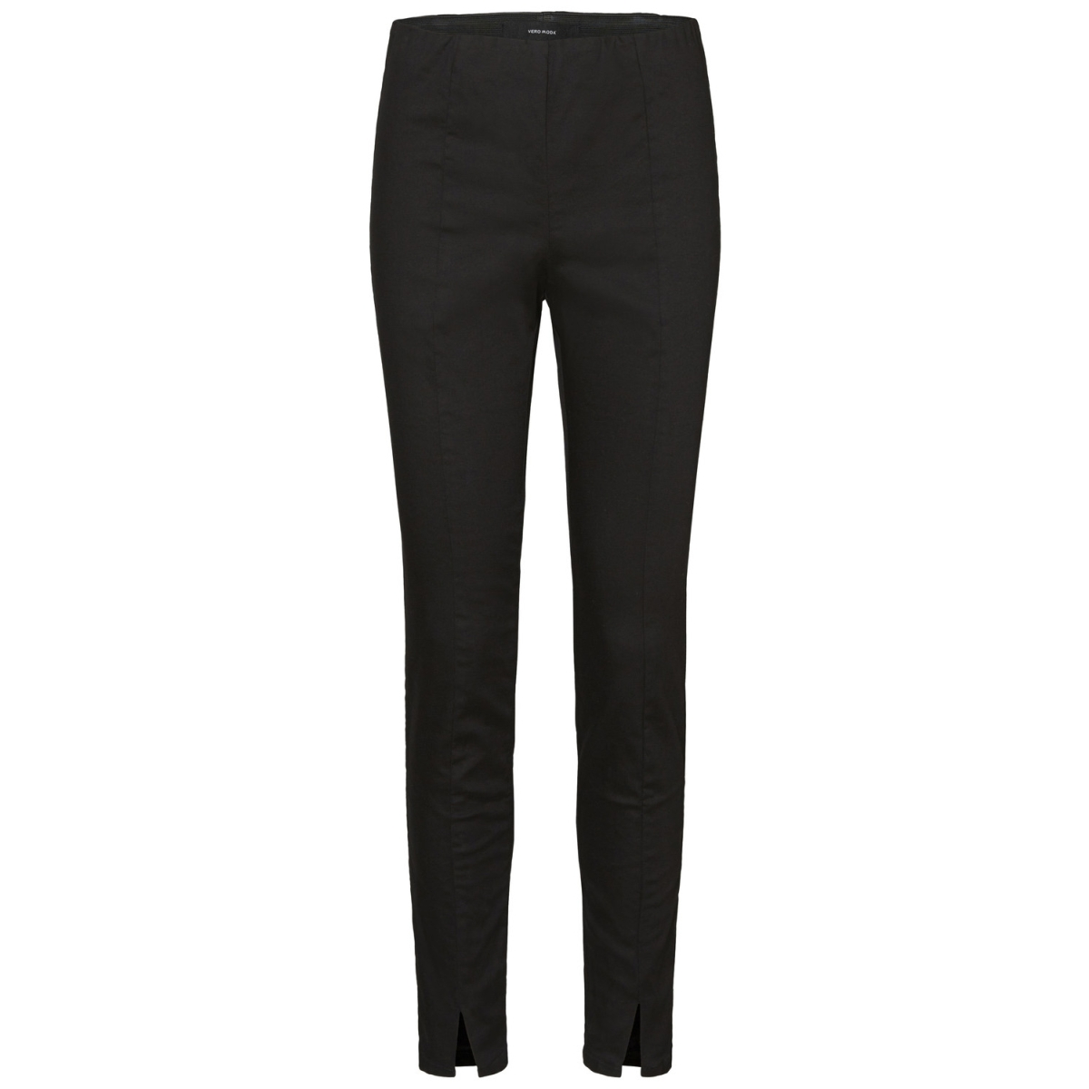 vmcara hw leggings clrs 10188988 vero moda legging black beauty