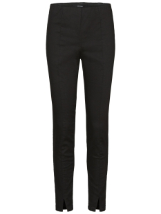 Vero Moda Legging VMCARA HW LEGGINGS CLRS 10188988 Black Beauty