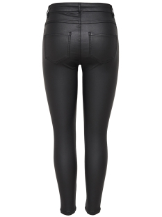 jdythunder high coated ank. legging 15145701 jacqueline de yong legging black