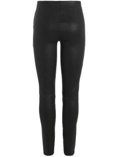 pcskin paro hw leggins shiny stripe 17085478 pieces legging black