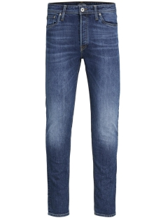 Jack & Jones Jeans JJITIM JJORIGINAL AM 653 LID 12130512 Blue Denim