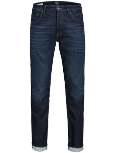 Jack & Jones Jeans JJIMIKE JJORG JOS 097 ID.K NOOS 12126066 Blue Denim