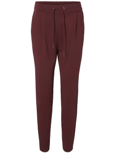Vero Moda Broek VMEVA MR LOOSE STRING PANT COLOR 10199386 Port Royale