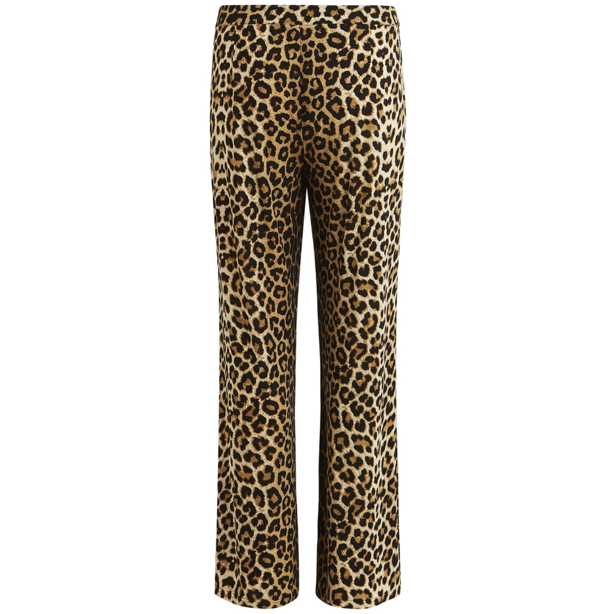 vitabene pants/rx 14048120 vila broek black/animal