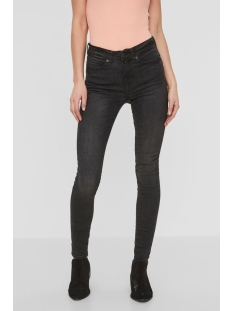 nmjulie nw s.s push up jeans az003 noos 27000930 noisy may jeans black