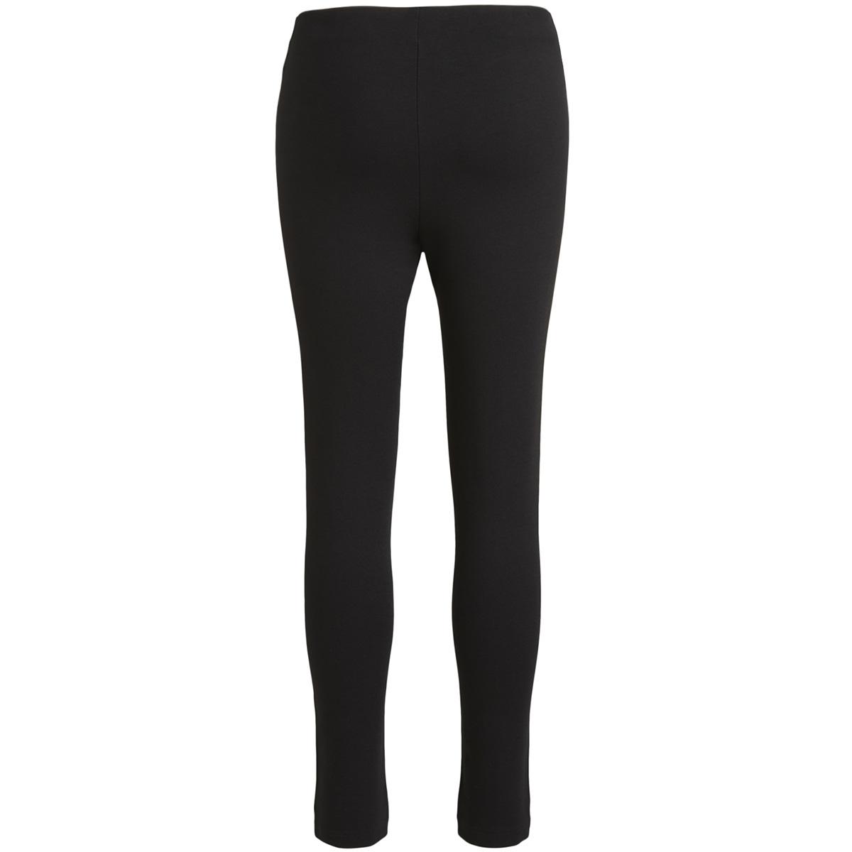 vifellow legging - noos 14044488 vila legging black