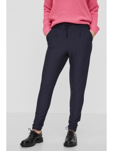 nmpower nw pinstripe  pants noos 27002788 noisy may broek night sky/white