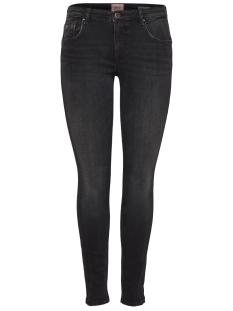 Only Jeans onlDYLAN LOW PUSHUP SK  AN  JEA REA2200 15148517 Black