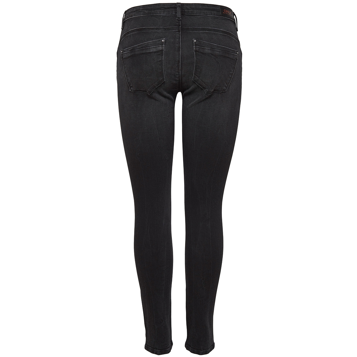 onldylan low pushup sk  an  jea rea2200 15148517 only jeans black