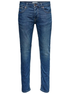 Only & Sons Jeans onsLOOM BLUE JOG PK 8472 NOOS 22008472 Blue Denim