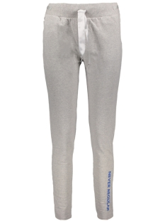 10 Days Broek 20-004-7103 LIGHT GREY MELEE