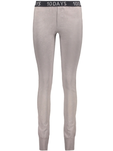 10 Days Legging 20-024-7103 Soft Grey