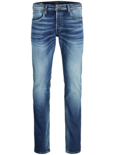 Jack & Jones Jeans JJIGLENN JJORIGINAL JOS 107 50SPS 12131784 Blue Denim