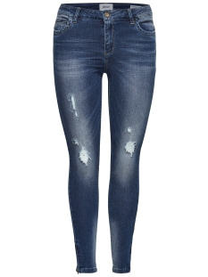 Only Jeans onlKENDELL REG AN SK DNM GUABJ11334 NOOS 15149953 Dark Blue Denim