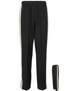 Vero Moda Broek VMKIKI TRACKS PANTS SB3 10200860 Black / Mango and White