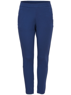 Jacqueline de Yong Broek JDYATOMIC PANT 01 JRS NOOS 15143173 Patriot Blue