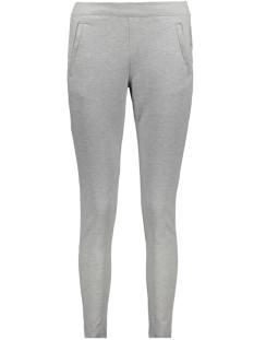 Jacqueline de Yong Broek JDYATOMIC PANT 01 JRS NOOS 15143173 Light Grey Melange