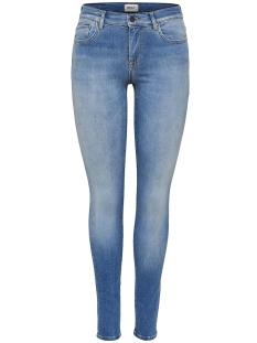 Only Jeans onlSHAPE REG SK DNM JEANS REA088 NOOS 15147092 Light Blue Denim