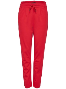 Only Broek onlPOPTRASH EASY COLOUR PANT PNT NOOS 15115847 Flame Scarlet