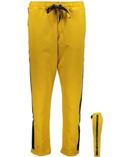 10 Days Broek 20-019-8101 DARK MUSTARD