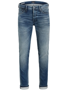 Jack & Jones Jeans JJIGLENN JJORIGINAL JOS 645 I.K. NOOS 12133236 Blue Denim