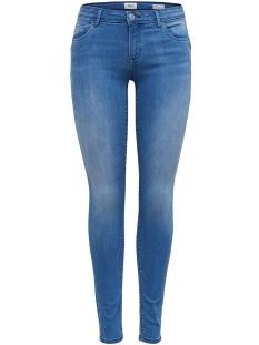 Only Jeans onlALLAN REG PUSHUP SK JEA SOOS1145 15147015 Light Blue Denim
