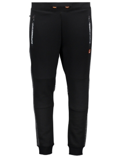 Superdry Broek M70000PQ GO8 (Black/Ash Granite)
