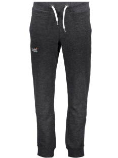 Superdry Broek M70202PQ PR6 (Dark Cavern Grey Grindle)