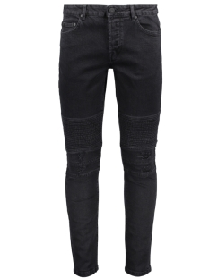 Only & Sons Jeans onsSPUN BIKER BLACK PK 9069 22009069 Black Denim