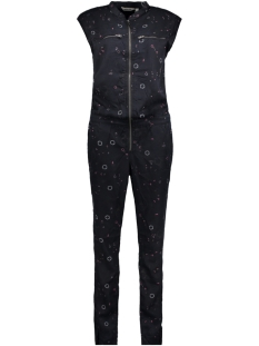Garcia Jumpsuit N80285 60 Black